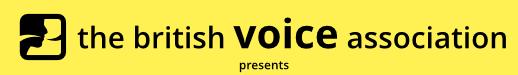 Choice For Voice 2021